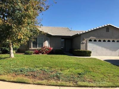 Coalinga Single Family Home For Sale: 230 Curtiss Lane