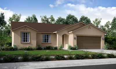Hanford Single Family Home For Sale: 1631 Springcrest Street