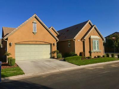 Clovis Single Family Home For Sale: 3885 Chessa Lane