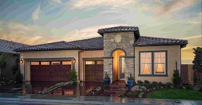 Single Family Home For Sale: 2709 N McArthur Avenue
