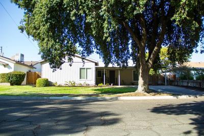 Single Family Home For Sale: 4841 E Normal Avenue