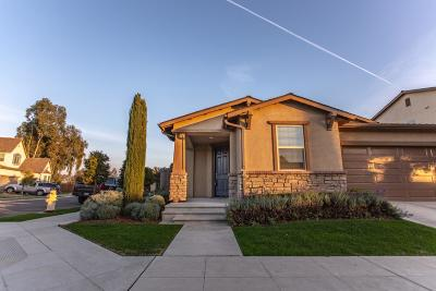 Clovis Single Family Home For Sale: 3103 Maine Avenue