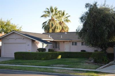 Fresno Single Family Home For Sale: 1745 E Palo Alto Avenue