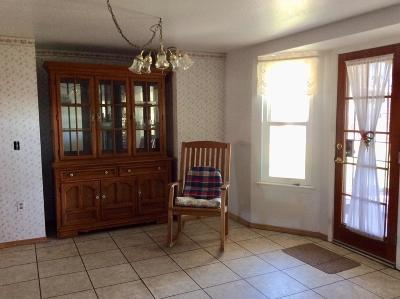 Madera Single Family Home For Sale: 19259 Panoramic Drive