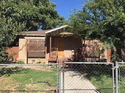 Fresno Single Family Home For Sale: 2241 S Nicholas Avenue