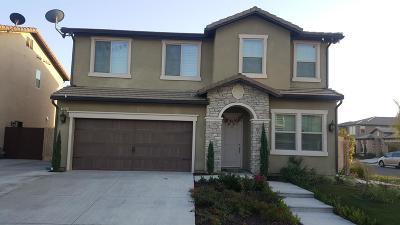 Fresno Single Family Home For Sale: 7331 W Oswego Avenue