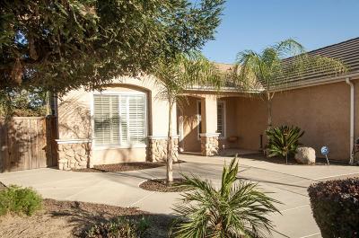 Selma CA Single Family Home For Sale: $280,000