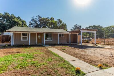 Single Family Home For Sale: 1046 N Warren Avenue