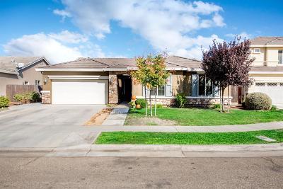 Fresno Single Family Home For Sale: 7168 E Robinson Avenue