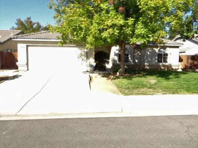 Fresno Single Family Home For Sale: 5310 W Browning Avenue