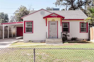 Hanford Single Family Home For Sale: 1720 Easy Street