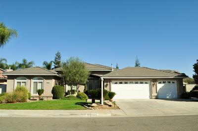 Madera Single Family Home For Sale: 1423 Hillsboro Avenue