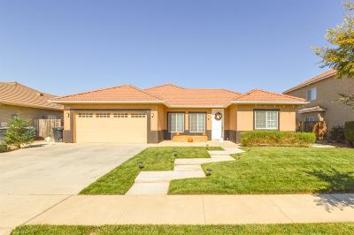 Sanger Single Family Home For Sale: 2964 Sterling Avenue