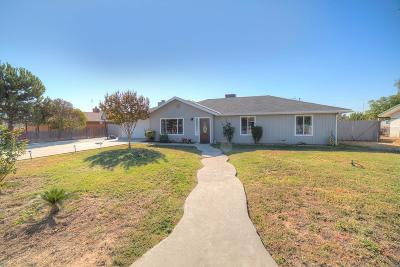 Madera Single Family Home For Sale: 26224 Devon Way