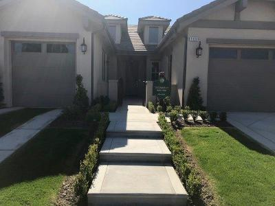 Clovis Single Family Home For Sale: 1520 Jordan Avenue