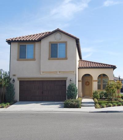 Single Family Home For Sale: 11664 N Bella Verde Avenue