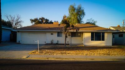 Coalinga Single Family Home For Sale: 464 Dartmouth Avenue