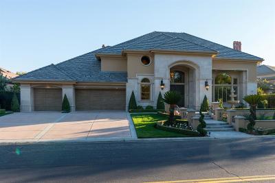 Fresno Single Family Home For Sale: 2667 W Lake Van Ness Circle