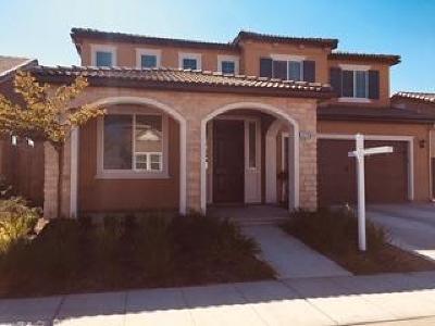 Clovis Single Family Home For Sale: 3750 Griffith Avenue