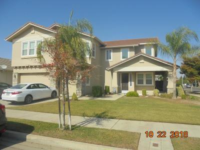 Clovis Single Family Home For Sale: 3199 Rialto Avenue