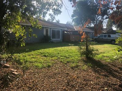 Madera Single Family Home For Sale: 18915 Shell Drive