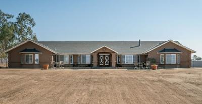 Madera Single Family Home For Sale: 16823 Road 36
