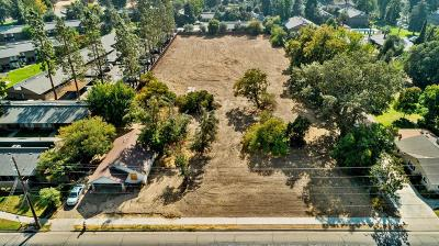 Fresno CA Multi Family Home For Sale: $225,500