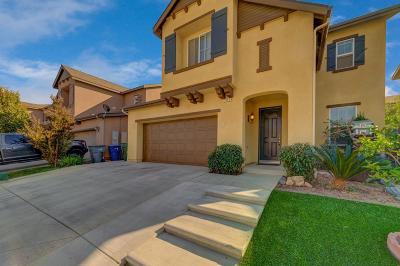 Single Family Home For Sale: 7353 E Giavanna Avenue
