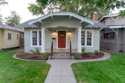 Single Family Home For Sale: 1035 N Harrison Avenue