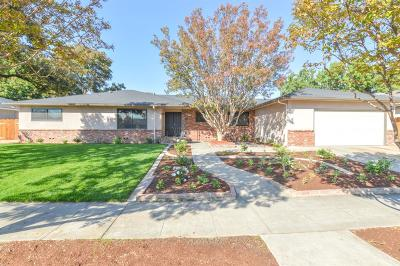 Single Family Home For Sale: 1116 E Menlo Avenue
