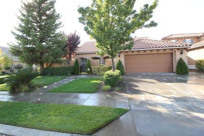 Clovis Single Family Home For Sale: 1844 N Whiteash Avenue