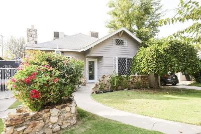 Single Family Home For Sale: 1283 N Lucerne Lane