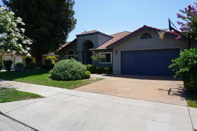 Madera Single Family Home For Sale: 909 Paintbrush Drive
