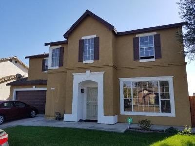 Single Family Home For Sale: 5210 E Blossom Lane