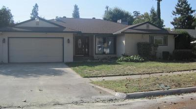 Single Family Home For Sale: 1285 E Almendra Drive