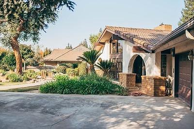 Fresno Single Family Home For Sale: 2694 W Palo Alto Avenue