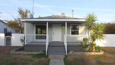 Single Family Home For Sale: 2133 Norris Drive W