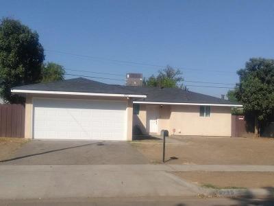Fresno Single Family Home For Sale: 2715 E Swift Avenue