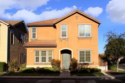 Fresno Single Family Home For Sale: 5521 N Sebastian Lane