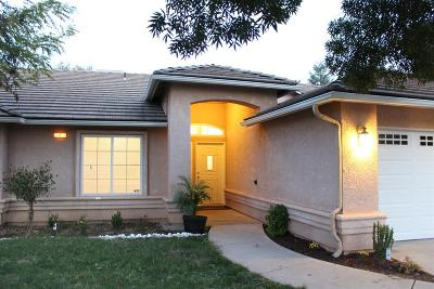 Madera Single Family Home For Sale: 687 Sand Dollar Court
