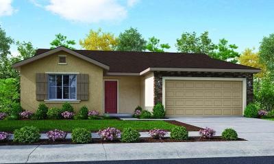 Hanford Single Family Home For Sale: 1619 Springcrest Street