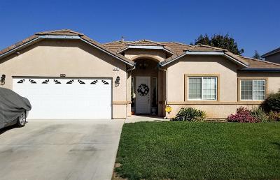 Sanger Single Family Home For Sale: 3102 Sterling Avenue