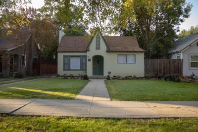 Single Family Home For Sale: 930 E Vassar Avenue