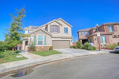 Clovis Single Family Home For Sale: 3591 Buckingham Avenue