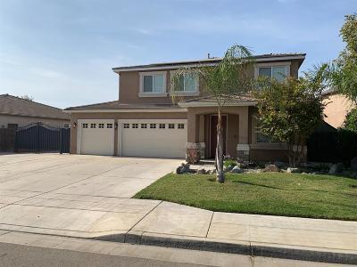 Single Family Home For Sale: 2364 S Playa Avenue