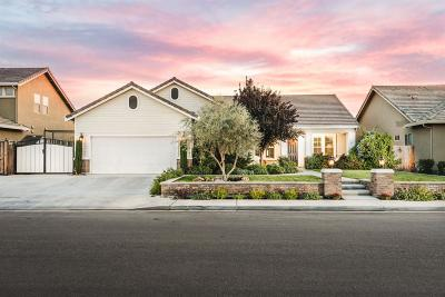 Clovis Single Family Home For Sale: 3286 Ashcroft Avenue