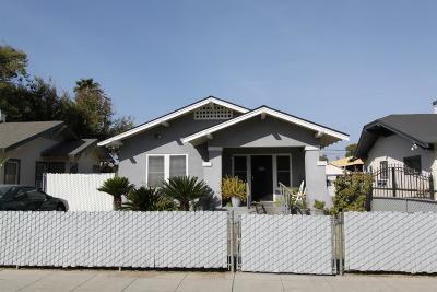 Single Family Home For Sale: 231 E Alhambra Avenue