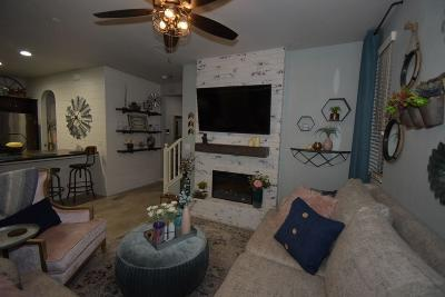 Clovis Single Family Home For Sale: 3773 Friendship Lane