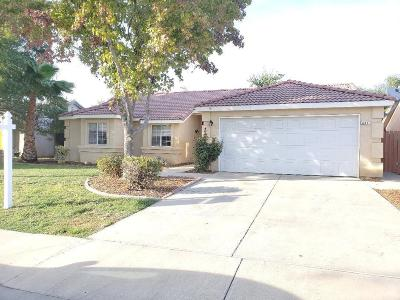 Coalinga Single Family Home For Sale: 483 Janay Court