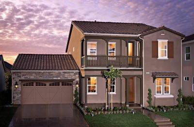 Clovis Single Family Home For Sale: 4275 Fairmont Avenue